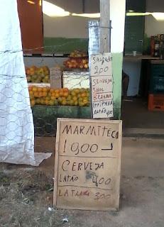 Marmitex escrito errado: marmiteco