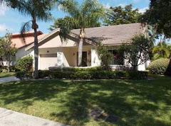BOYNTON BEACH 3/2 HOME