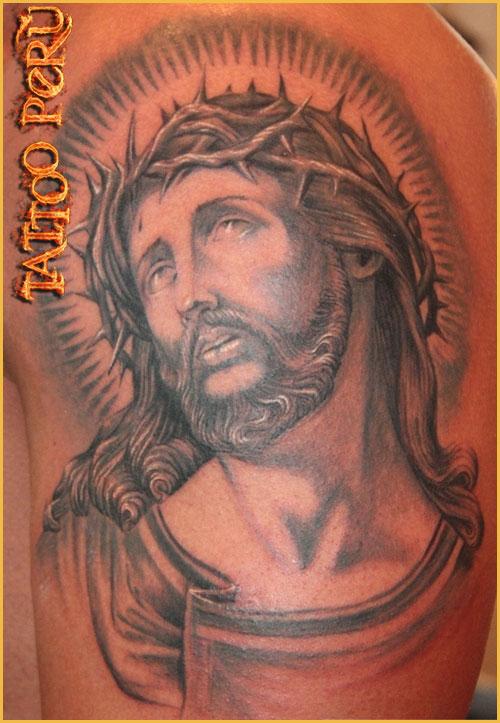 Tatuajes: Consejos antes de hacerse un Tatuaje 01_tattoo_de_jesus
