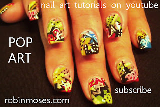 Pop art nail graffiti nail pop nail art korean pop art skyline pop art nail graffiti nail pop nail art korean pop art skyline nail bandana nail pink and black nail paisley nail playboy swag nail prinsesfo Image collections