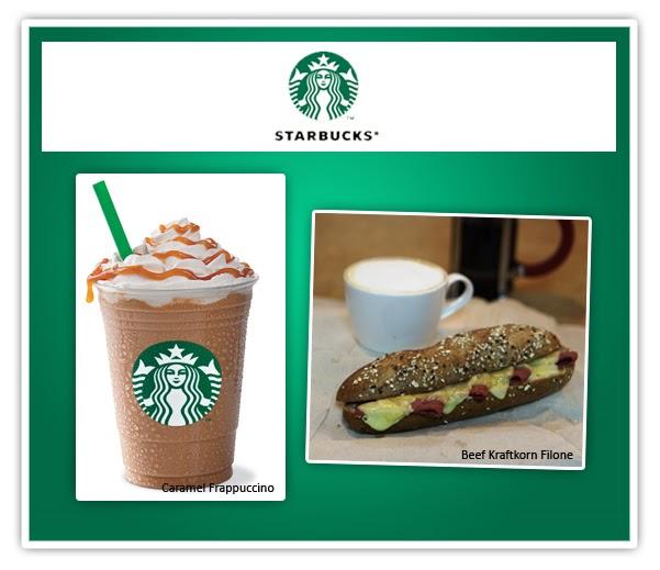 Lowongan Pekerjaan Starbucks