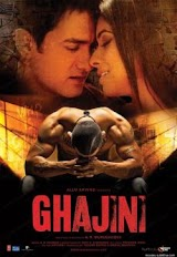 Ghajini (2008)