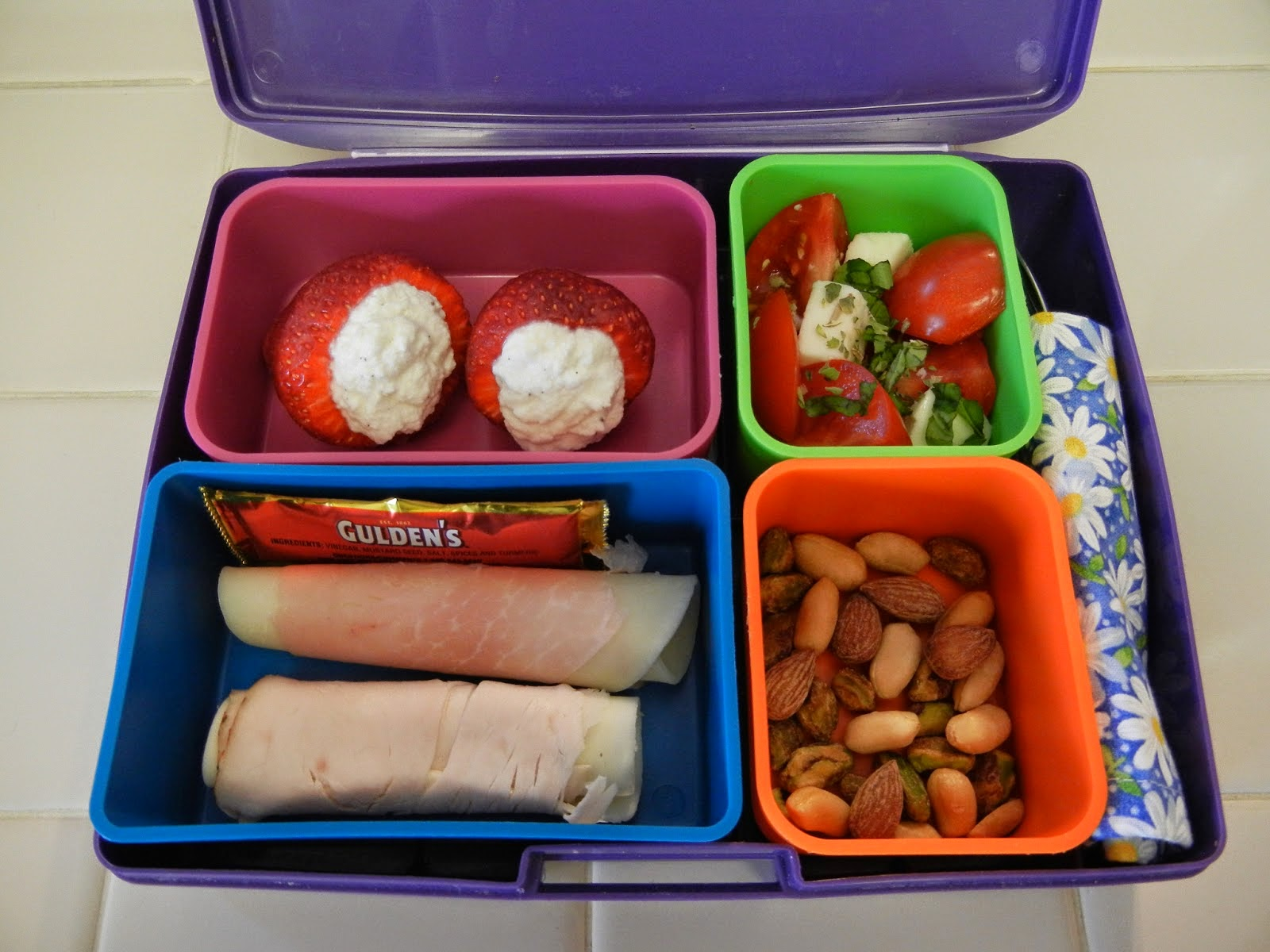 Bento%2BLunch%2BCold%2BCut%2BRollups%2BStrawberry%2BCannoli Weight Loss Recipes Cool Eats   Foods to eat in yet another heat wave