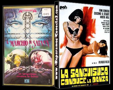 La Vampiresa Guia el Baile [1975] Descargar cine clasico y Online V.O.S.E, Español Megaupload y Megavideo 1 Link