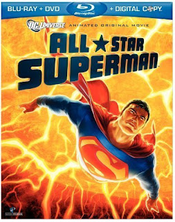 All-Star Superman (2011) - DC Comics