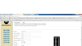como Direcionar portas SVG 6582