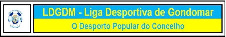 LDGDM - Liga Desportiva de Gondomar