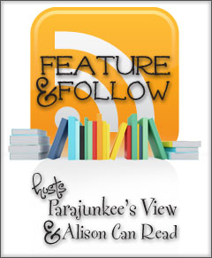 Feature & Follow #9