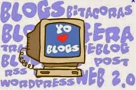 Blogs temáticos del alumnado de 1º Bachillerato 2014-2015