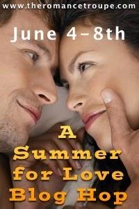 Summer For Love Blog Hop