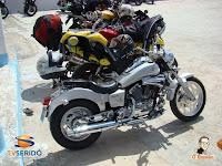 2° Parelhas Moto Fest - 17-09-2011