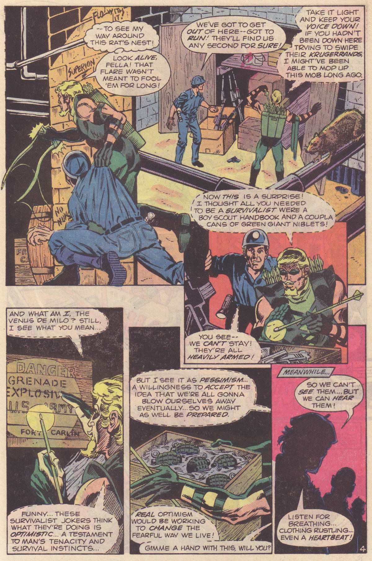 Detective Comics (1937) Issue #532 Page 24