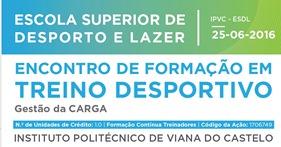 FORMAÇÃO TREINADORES - 1.0 Unidade de Crédito