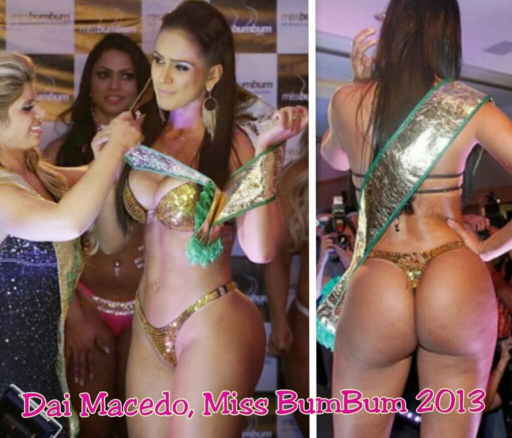 Miss Big Ass Brazil 12 : Free Porn Videos -