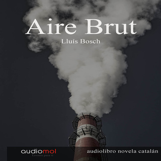 Aire brut en àudio llibre