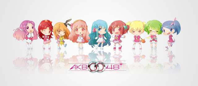 anime AKB0048