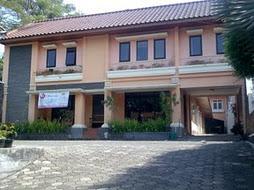 Setiabudi Guest House Bandung