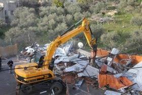 ISRAEL: ESO SE LLAMA FASCISMO.