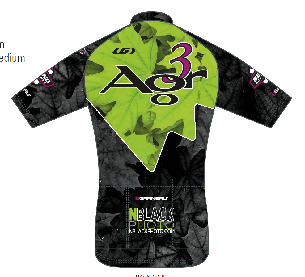 CAMO Kit - MTB