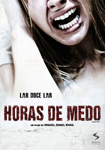 Download Horas de Medo Dvdrip Dublado