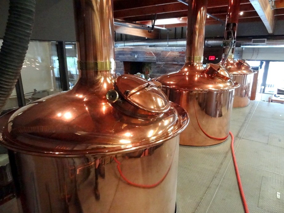 Beervana Meet The New Brewery Crux Fermentation Project