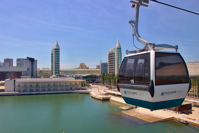 oriente, lisbon, cable cars, prices
