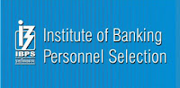 IBPS CWE 2013 specialist officer logo