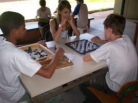 PROGRAMA MAIS EDUCAÇÃO 2012