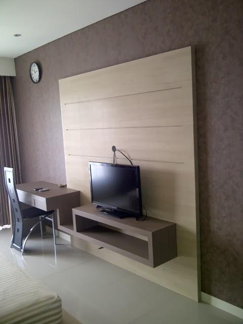 Sewa Apartemen Tamansari Semanggi Jakarta Selatan