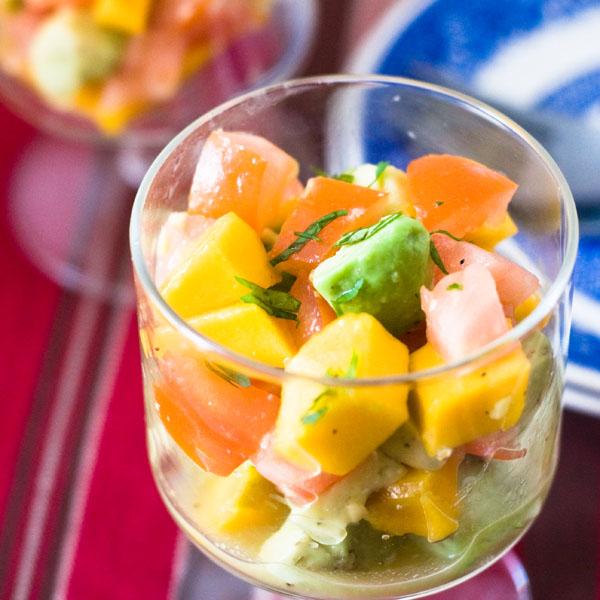 Salsa recipes tomato cilantro