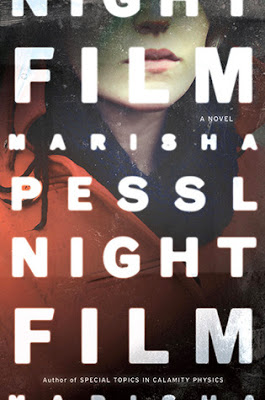 Night Film Book Price in India