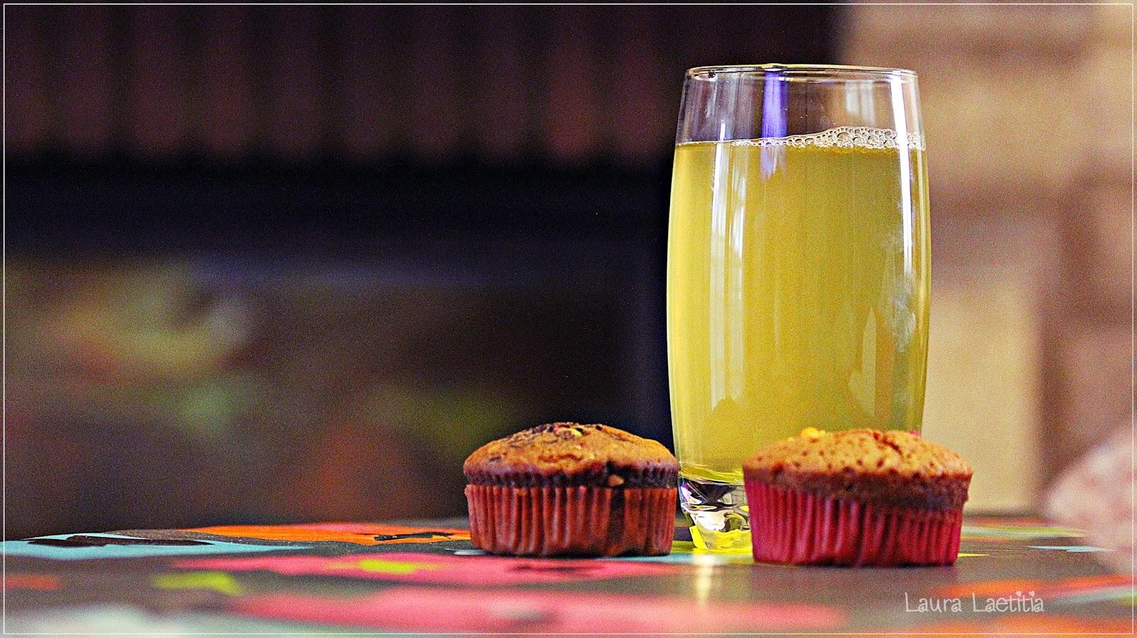 muffins de paresseuse