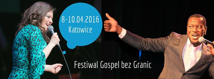 Gospel bez Granic