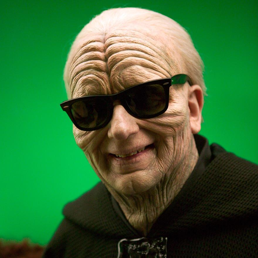 Introducing Ask Sheev: A Weekly Advice Column by Darth
