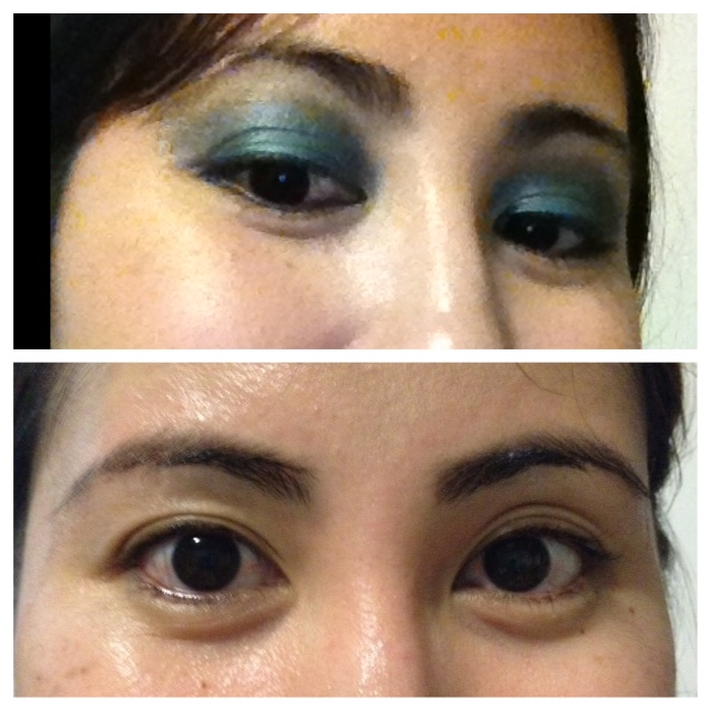 Kết quả hình ảnh cho Olive Real Cleansing Tissue.