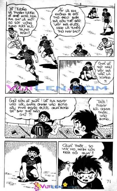 Jindodinho - Đường Dẫn Đến Khung Thành III  Tập 22 page 71 Congtruyen24h