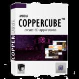 cara menggunakan ambiera coppercube