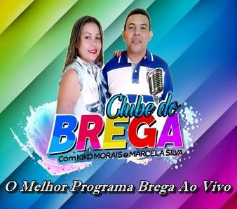 Programa Clube do Brega pela Rádio Vale do Apodi AM Frequência 1030 KHZ, Patrimônio do Povo.