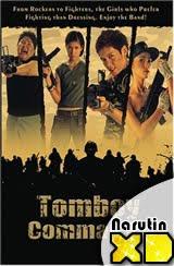 Tomboy Comando (2003) online