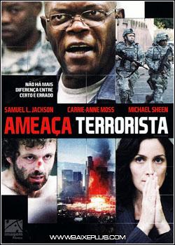 Download Ameaça Terrorista – AVI Dual Áudio + RMVB Dublado