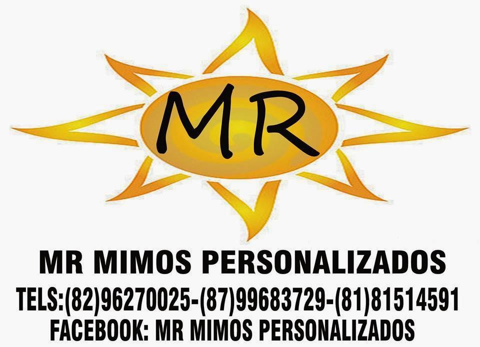 MR Mimos Personalizados