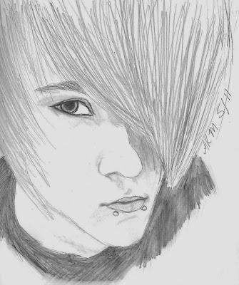 Profile picture Cowok