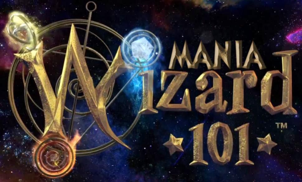 Wizard101 Mania