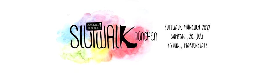 Slutwalk München 2019