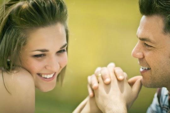 Tips Tips Efektif Memikat Hati Wanita