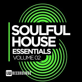 soulful house essentials vol 2 2014 baixarcdsdemusicas Soulful House Essentials Vol. 2