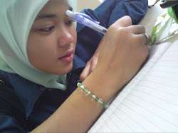 BILE SI GADIS CRYING =)