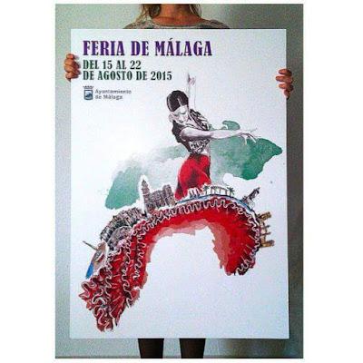 CartelFeriaMálaga2015