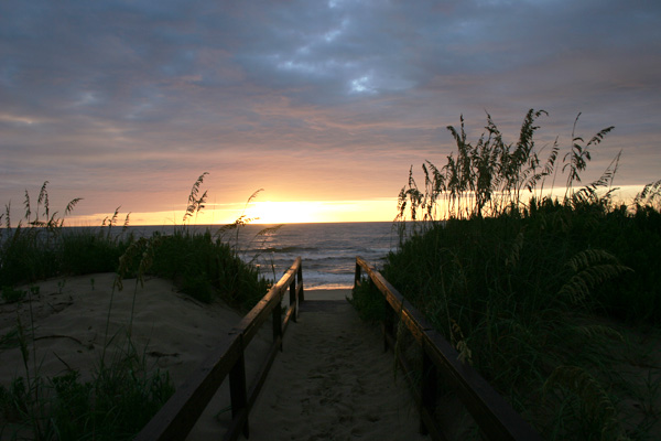 Travel Lust Outer Banks North Carolina Inside My Present