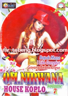 Download OM Nirwana Vol 7 Full Album
